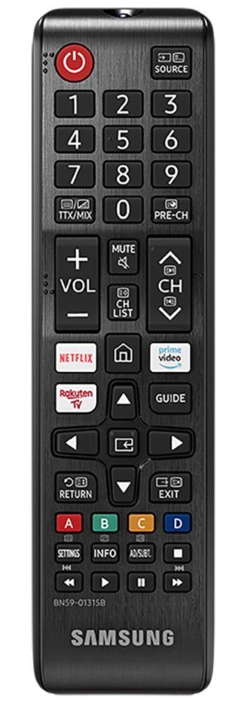 Samsung GU65TU6979   65 Zoll UHD Fernseher für 579€(statt 682€)