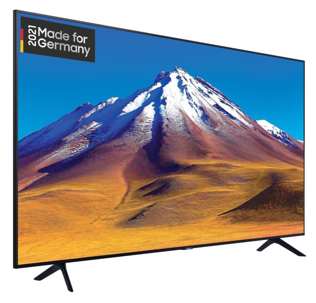 Samsung GU65TU6979 – 65 Zoll UHD Fernseher für 580,10€(statt 682€)