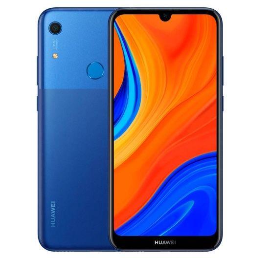 HUAWEI Y6s Smartphone mit 32 GB in Blau für 99€ (statt 156€)