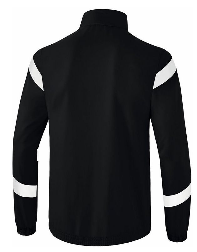 Erima Classic Team Kinder Trainingsjacke in Schwarz für 7,28€ (statt 14€)
