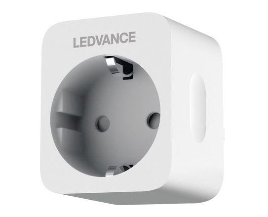 4er Pack Ledvance Smart+ Plug WLAN-Steckdosen für 24,99€ (statt 38€)