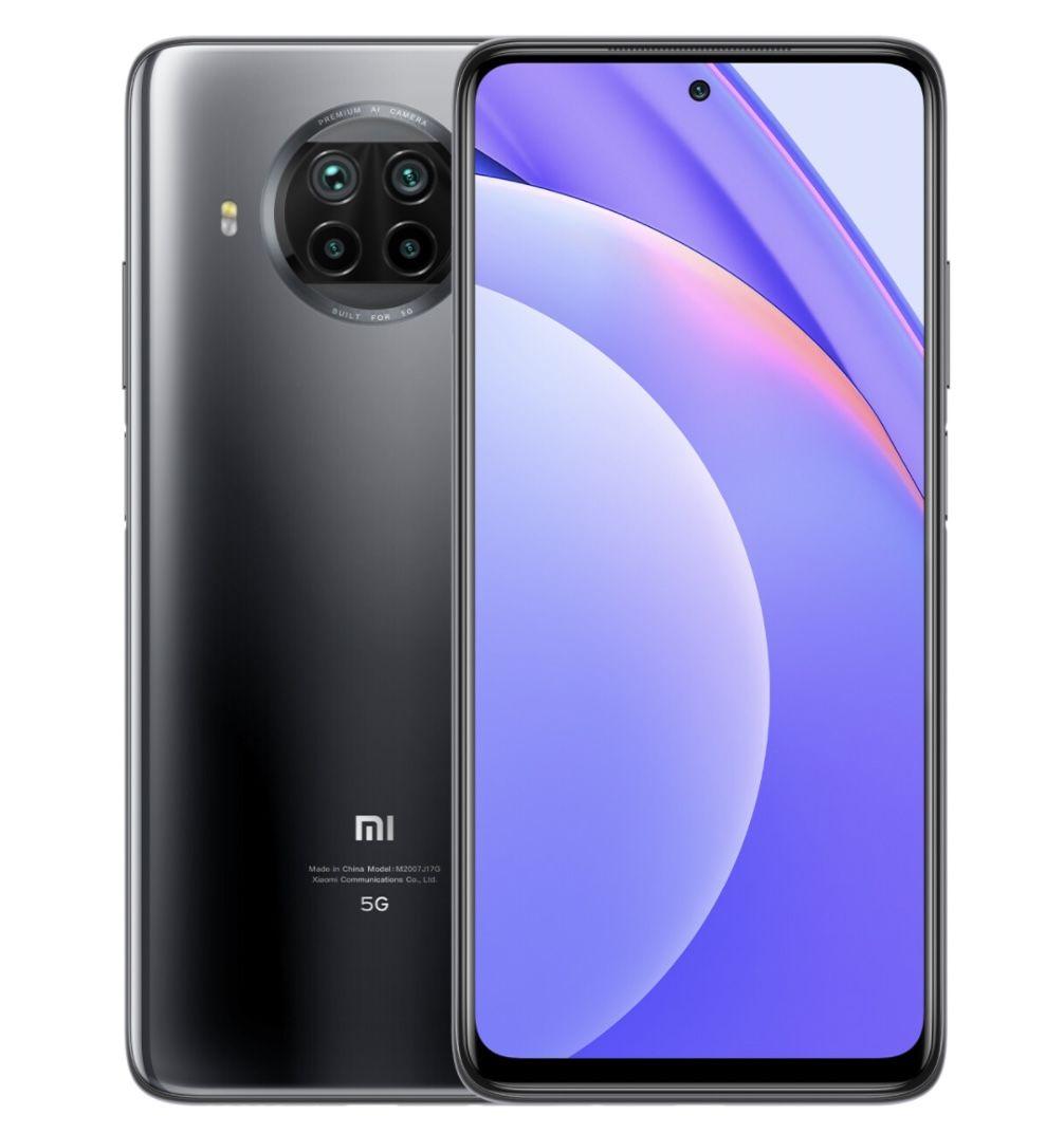 Xiaomi Mi 10T Lite 5G 128GB für 196€ (statt 245€)