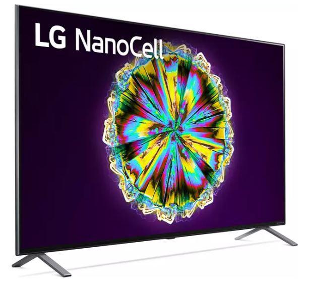 LG 55NANO959NA   55 Zoll NanoCell UHD 8K Fernseher für 889€ (statt 999€)