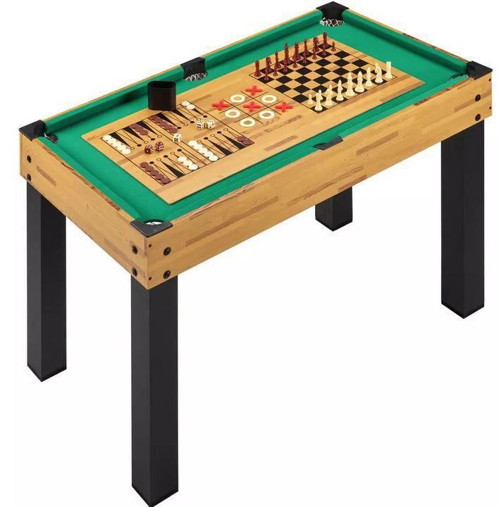ZE Leon 12in1 Multi Spieltisch ab 164,30€ (statt 279€)