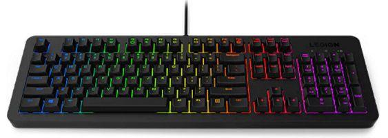 Lenovo Legion K300 Gaming Keyboard für 35,18€ (statt 52€)