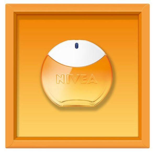 NIVEA SUN Eau de Toilette 30ml inkl. Beautybag für 22,99€ (statt 30€)
