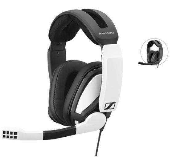 EPOS SENNHEISER GSP 300 Over-ear Gaming-Headset für 55,90€ (statt 79€)