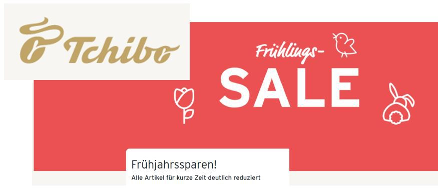 Tchibo Frühlings Sale: z.B.  Damenuhr mit Edelstahlarmband für 29€ (statt 39€)