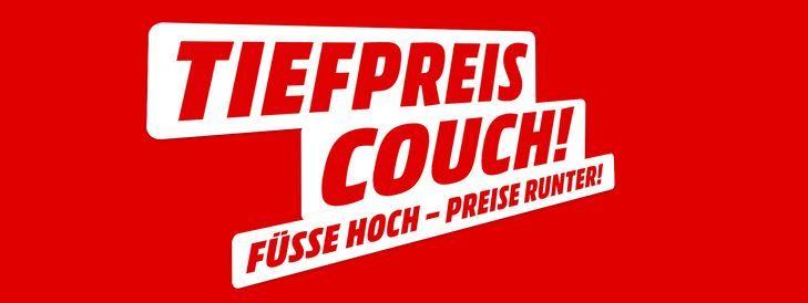 Media Markt Haushalts Tiefpreiscouch: z.B. AEG L6FB66685 Waschmaschine für 489€ (statt 610€)