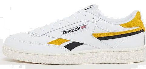 Reebok Club C Revenge Leder Sneaker in 2 Designs für je 43,99€ (statt 72€)