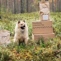 Hundefutter von Alvar gratis ausprobieren