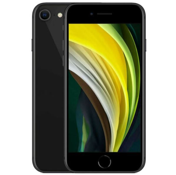 """Apple iPhone SE (2020) in Weiß, Rot oder Schwarz mit 128GB für 350,91€ (statt neu 493€) – Zustand """"wie neu"""""""