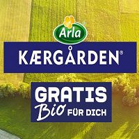 Arla Kaergarden Bio kostenlos ausprobieren