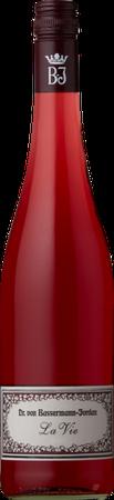 Bassermann Jordan La Vie Rosé Wein aus der Pfalz für 9,50€ (statt 18€)