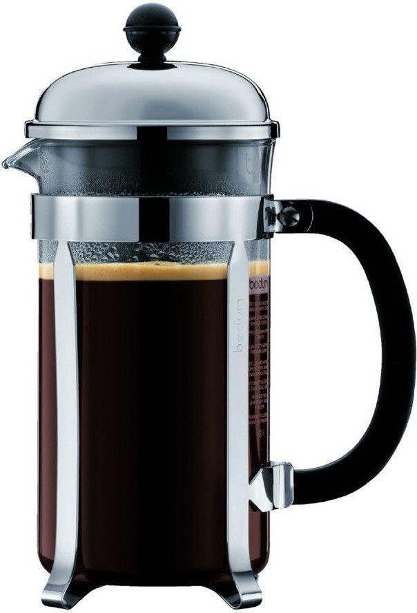 Bodum Chambord Kaffeebereiter 1 Liter ab 21,90€ (statt 49€)