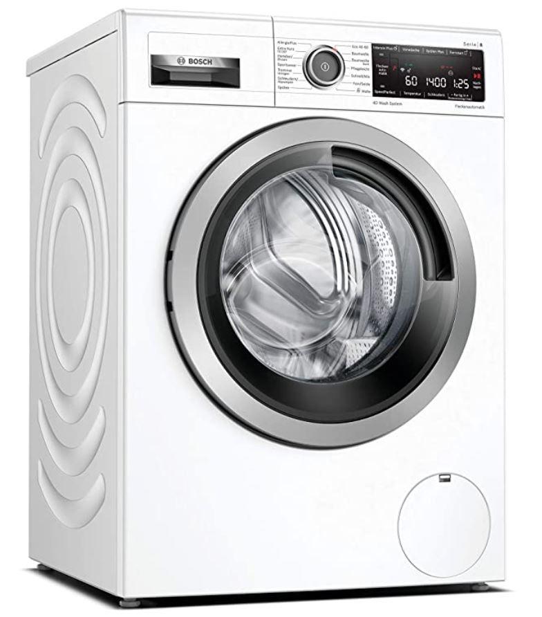 BOSCH WAX 28 M 42 Waschmaschine (9,0 kg, 1400 U/Min.) für 619€ (statt 744€)