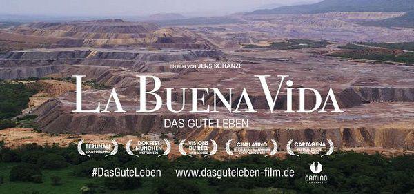 3sat: Dokumentation La buena vida Das gute Leben (IMDb 8,2/10)