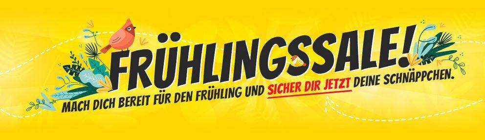 Sportspar Frühlings Sale ohne Versandkosten   z.B. LACOSTE Sonnenbrille ab 49,99€ (statt 60€)