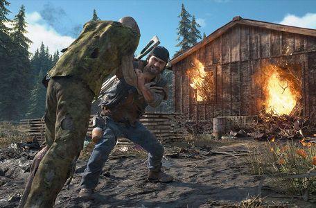 PlayStation Plus: Zombie Army 4: Dead War (IMDb 7,5) & Days Gone (IMDb 8,4) für PS4 gratis