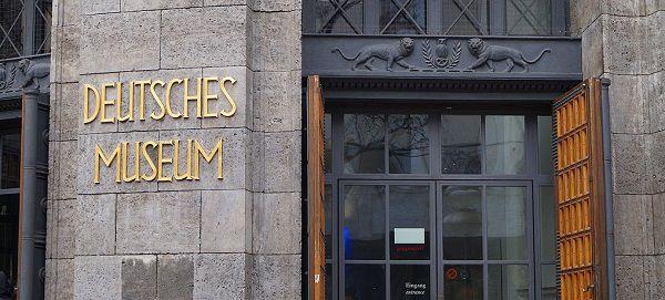 Kostenlos: Erlebt das Deutsche Museum digital
