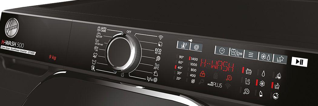 Hoover Frontlader  H WASH500 Waschmaschine 9kg für 349,99€ (statt 400€)