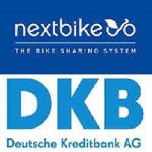 Für DKB Aktivkunden: 1 Jahr lang bei Nextbike pro Fahrt 60 Minuten gratis