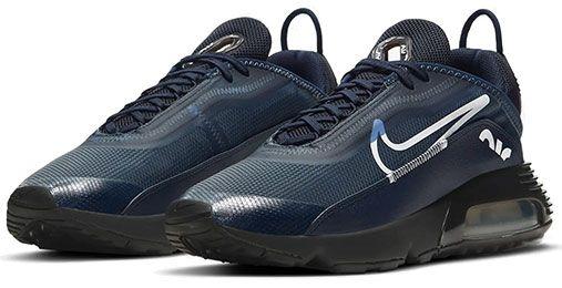 Nike Air Max 2090 Sneaker in Blau für 71,98€ (statt 115€)