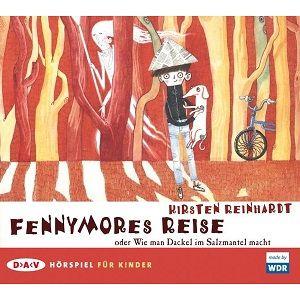 Kiraka: Fennymores Reisen   Hörspiel für Kinder