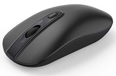 Cimetech kabellose Maus mit 1600 DPI für 4€   Prime