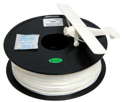 1kg Geeetech PLA Filament in vielen Farben & Mustern mit 1.75mm ab 16,58€ (statt 20€)
