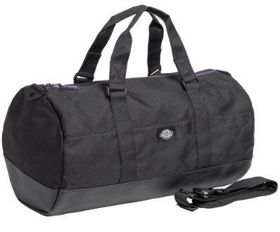 Dickies Mertzon Reisetasche (37L) in Schwarz für 13,94€ (statt 20€)