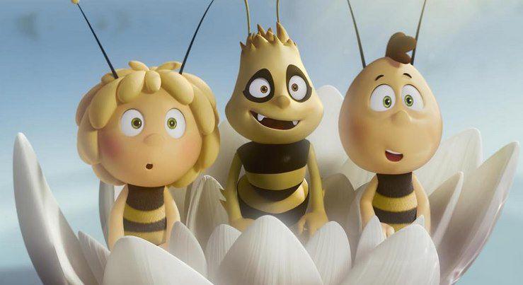 Die Biene Maja   Der Kinofilm als Stream