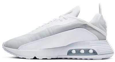 Nike Air Max 2090 Sneaker in Weiß für 71,98€ (statt 89€)   bis 45