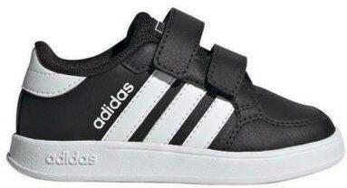 adidas Breaknet Kinder Sneaker in Schwarz für 19,96€ (statt 29€)