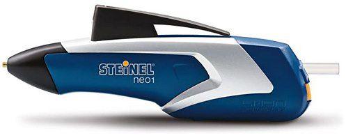 Steinel Neo1 Akku Heißklebepistole Kabellos für 7mm Stick 24,99€ (statt 36€)