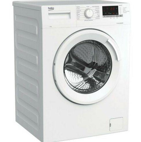 Beko WML81633NP1 Waschmaschine (1600 U/min & 8 kg) für 343,99€ (statt 395€)