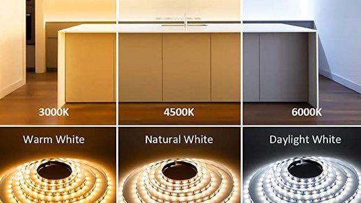 Novostella 12m LED Streifen mit 3 Modi & 10 Stufen inkl. Fernbedienung für 31,49€ (statt 45€)