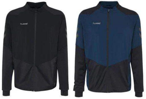 hummel Precision Pro Herren Trainingsjacke in 2 Farben für je 21,94€ (statt 39€)   S bis XXL