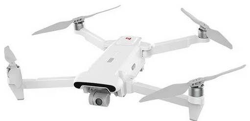 FIMI X8 SE 2020 Drohne (4K@30fps, GPS, 33min Flugzeit) für 291,39€ (statt 361€)