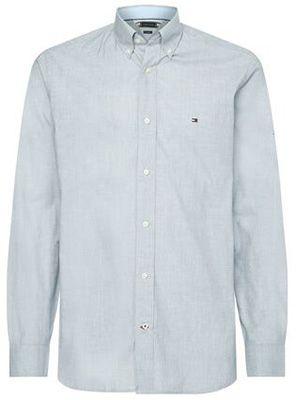 Tommy Hilfiger Hemd Natural Soft Poplin in 2 Farben für je 59,90€ (statt 80€)