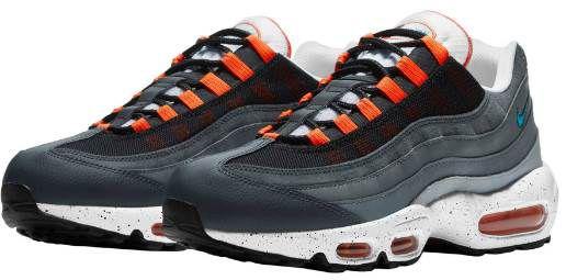Nike Air Max 95 Sneaker in Grau für 135,99€ (statt 170€)