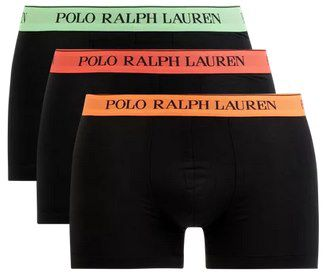 3er Pack Polo Ralph Lauren Trunks für 19,99€ (statt 35€)   L, XXL