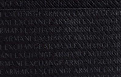 Armani Exchange Umhängetasche BORSA für 41,94€ (statt 105€)