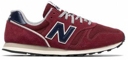 New Balance ML373RC2 Sneaker in Dunkelrot für 44,95€ (statt 60€)   40 bis 46,5