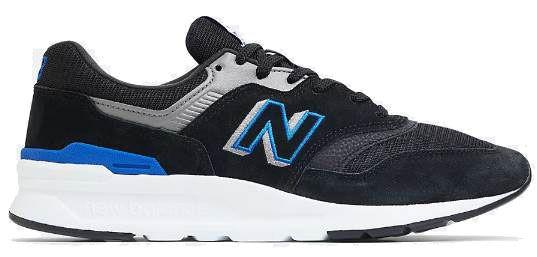 New Balance 997H Sneaker in 2 Designs für je 50,40€ (statt 61€)