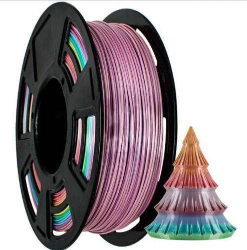 1,5kg Geeetech PLA Filament in vielen Farben mit 1.75mm ab 15,99€ (statt 19€)