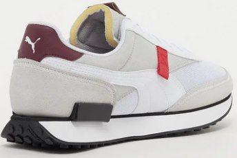 Puma Future Rider Core Unisex Sneaker für 45,99€ (statt 66€)