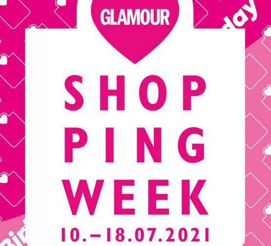 Glamour Shopping Week 2021   Alle Gutscheine & Codes im Überblick!