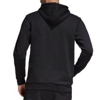 adidas Terrex Graphic Logo Hoodie in Schwarz für 27,92€ (statt 53€)