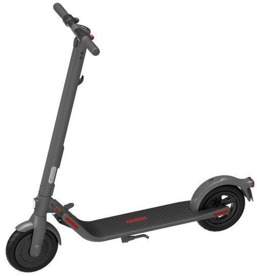 Ninebot E22D by Segway   E Scooter mit bis zu 20km/h & 22km Reichweite für 323€ (statt 369€)   StVZO konform
